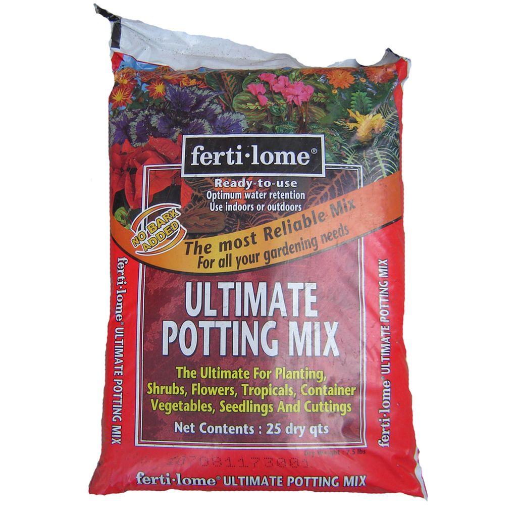 bulk potting soil lomond view inc fertilome ultimate potting soil mix 1862